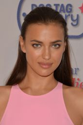 Irina Shayk - 2014 Annual Garden Brunch in Washington DC