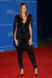 Irina Shayk - 2014 White House Correspondents