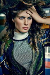 Isabeli Fontana - Harper