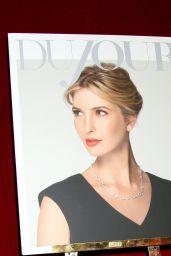 Ivanka Trump - DuJour Magazine