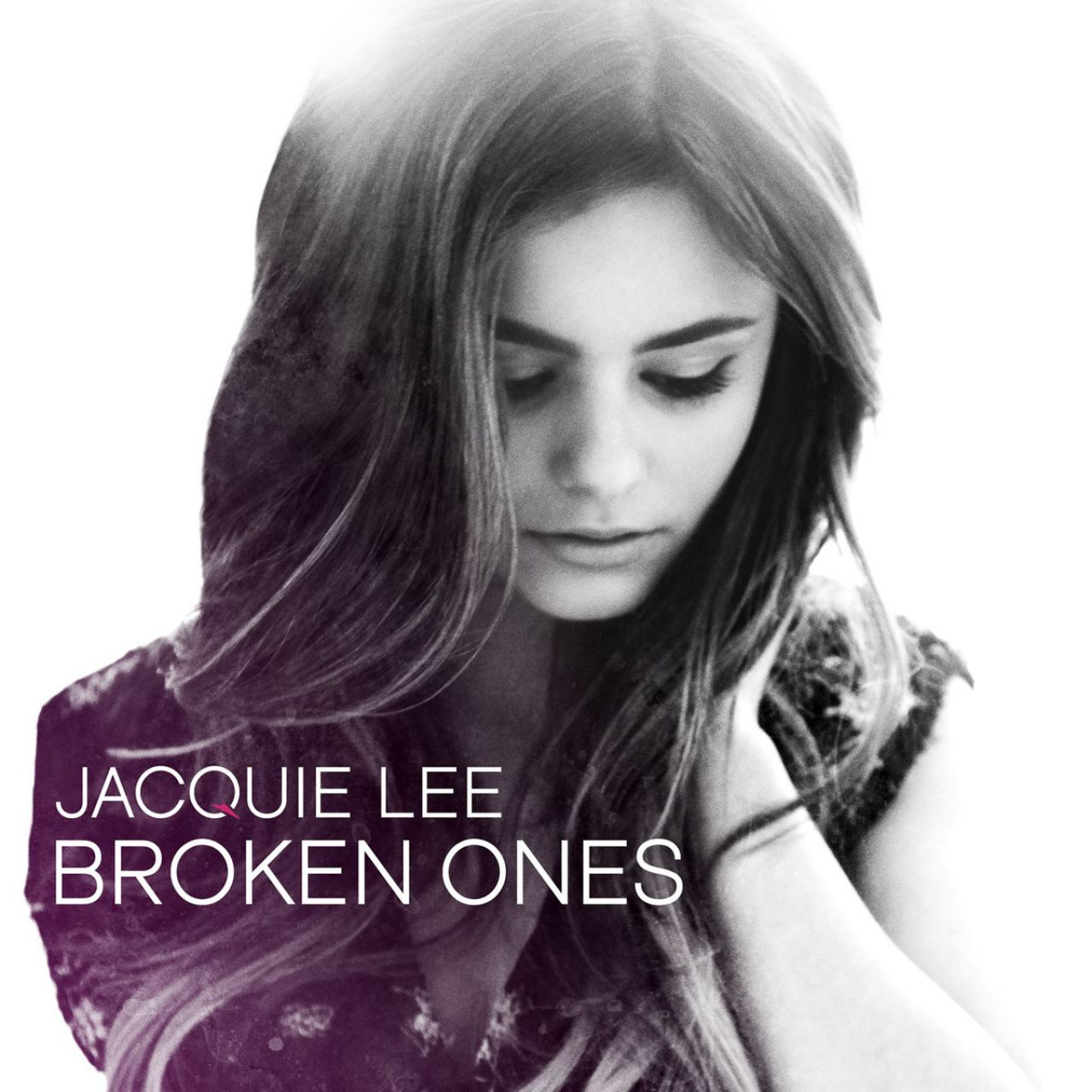 Jacquie Lee -