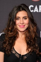Jamie-Lynn Sigler - Cuban Independence Day Celebration in New York City - May 2014