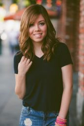 Jennette McCurdy - L.A. Weekly 2014