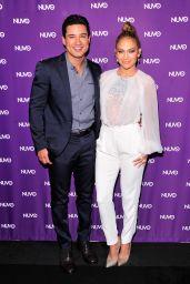 Jennifer Lopez in Zuhair Murad - NUVOtv