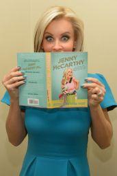 Jenny McCarthy -