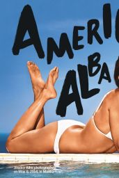 Jessica Alba in a Bikini – Entertainment Weekly Magazine May/June 2014 Issue