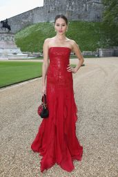 Jessica Michibata – The Duke of Cambridge Celebrates The Royal Marsden in Windsor