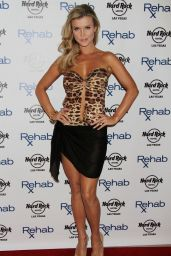 Joanna Krupa & Marta Krupa - Host Rehab Bikini Invitational Round 1 - May 2014