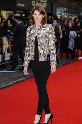 Jodie Whittaker -
