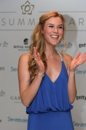 Joss Stone - 2014 Sentebale Summer Party in London