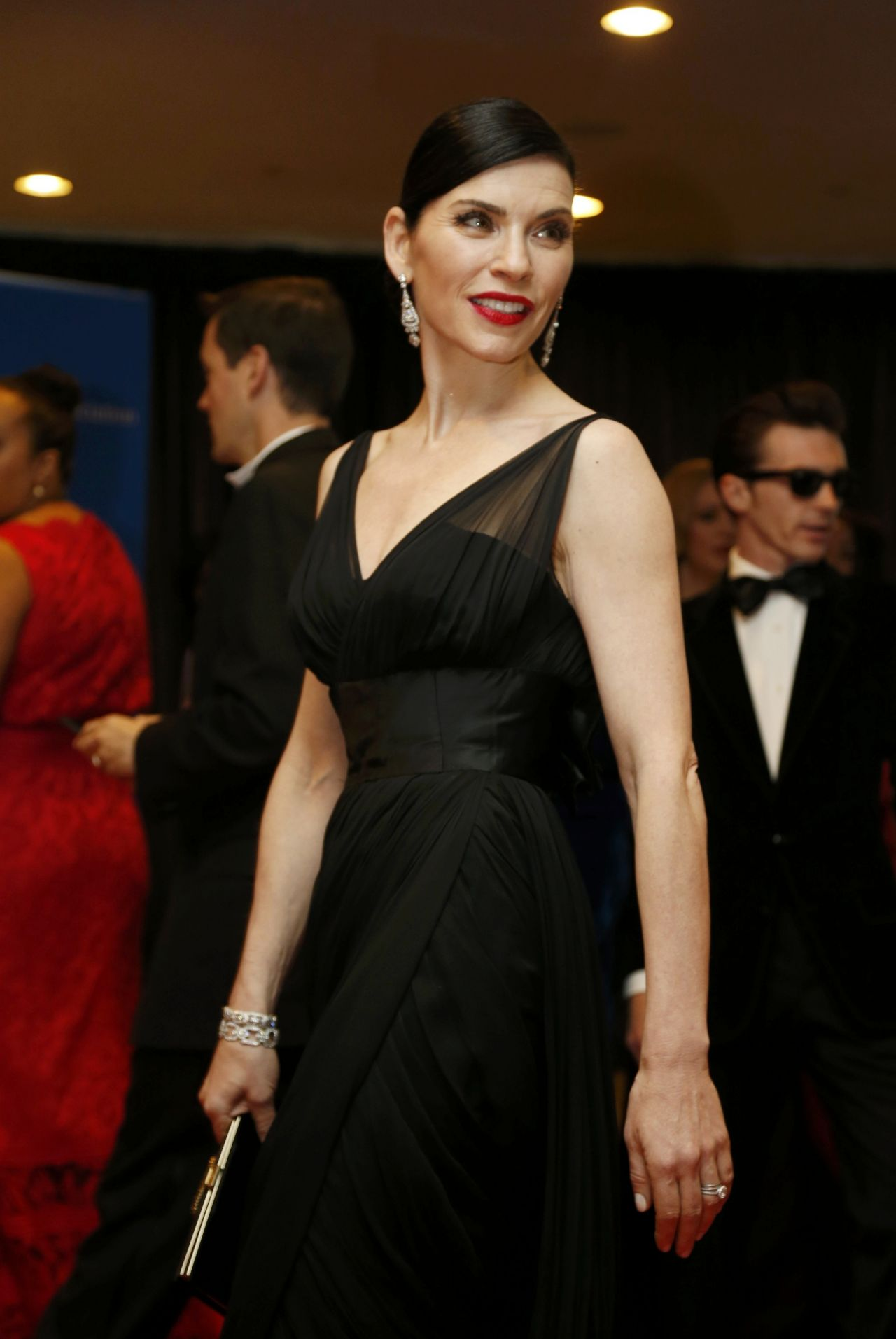 Julianna Margulies – 2014 White House Correspondents' Dinner in Washington
