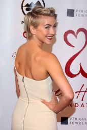 Julianne Hough – Open Hearts Foundation Gala 2014