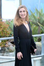 Julie Gayet -