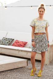 Julie Ordon - 3 Suisses Collection 2014