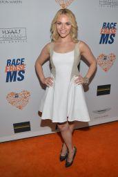 Julie Solomon – 2014 Race To Erase MS Event