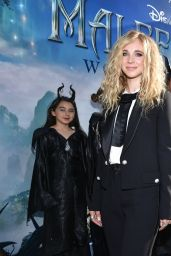 Juno Temple – 'Maleficent' World Premiere in Los Angeles