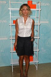 Kaley Cuoco - Step Up 2014 Inspiration Awards in Beverly Hills