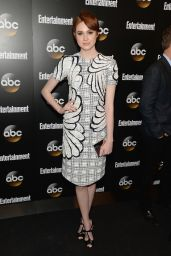 Karen Gillan – EW & ABC 2014 Upfronts Party in New York