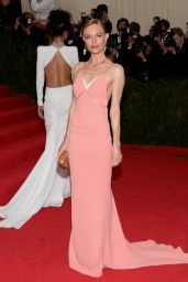 Kate Bosworth – 2014 Met Costume Institute Gala