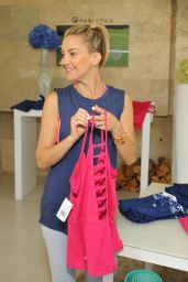 Kate Hudson – Celebrates the Fabletics Spring 2014 Collection in Los Angeles