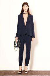 Kate King – Elizabeth & James at New York Fashion Week Spring 2014