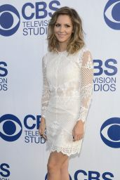 Katharine McPhee - 2014 CBS Summer Soiree in West Hollywood
