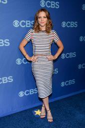 Katharine McPhee - 2014 CBS Upfront in New York