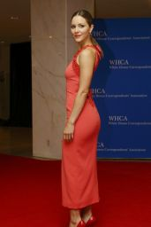 Katharine McPhee – 2014 White House Correspondents' Dinner in Washington