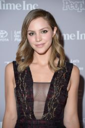 Katharine McPhee - TIME/People Magazine WHCD Cocktail Party in Washington DC