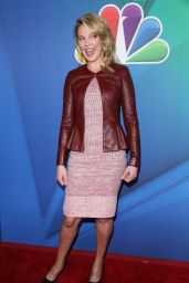 Katherine Heigl – NBC Upfront Presentation in New York City – May 2014
