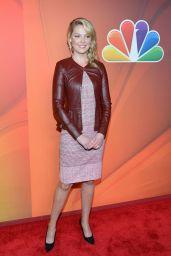 Katherine Heigl – NBC Upfront Presentation in New York City – May 2014