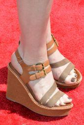 Katherine McNamara – Popstar's Fierce 15 Backyard BBQ - May 2014