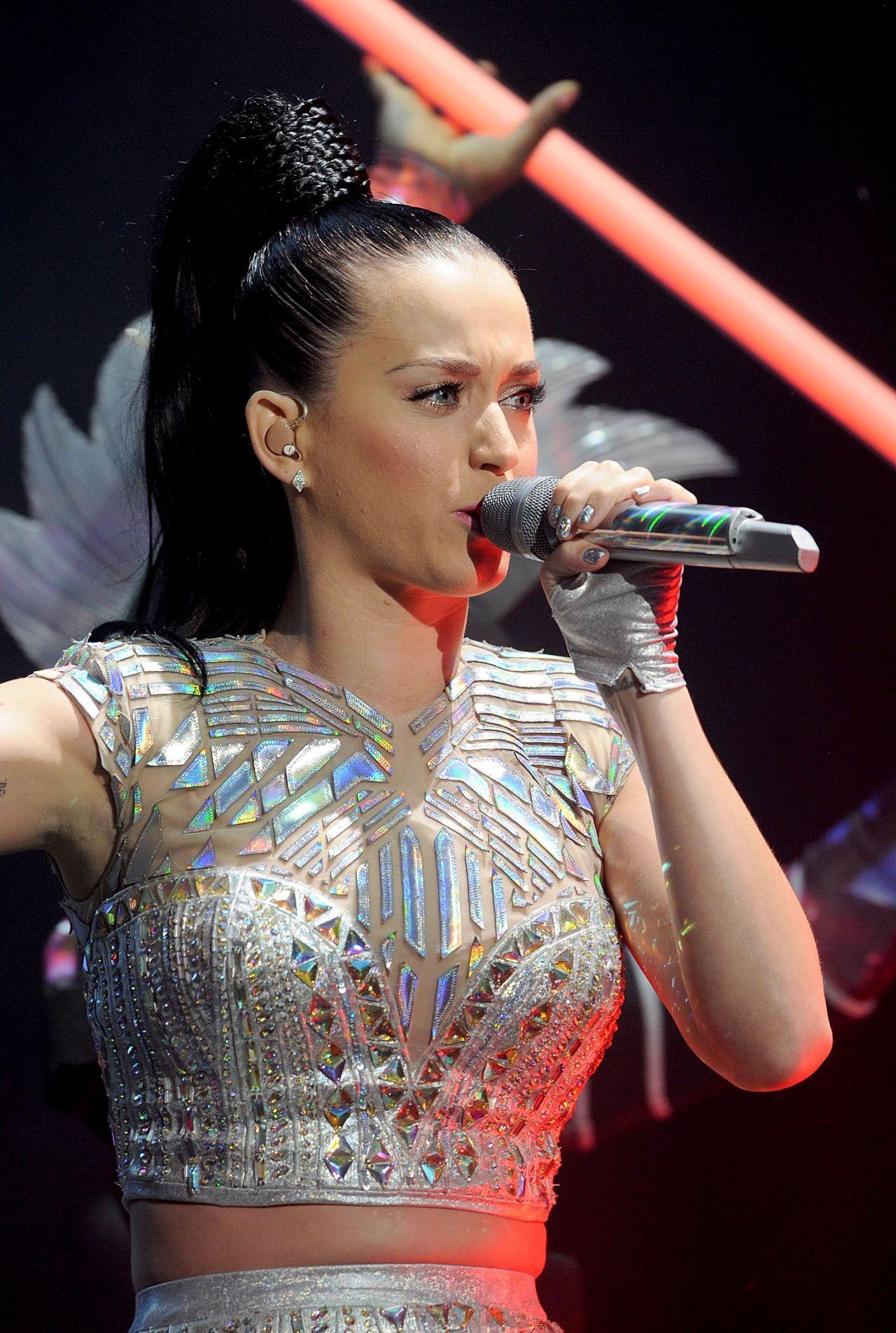 Katy Perry Live
