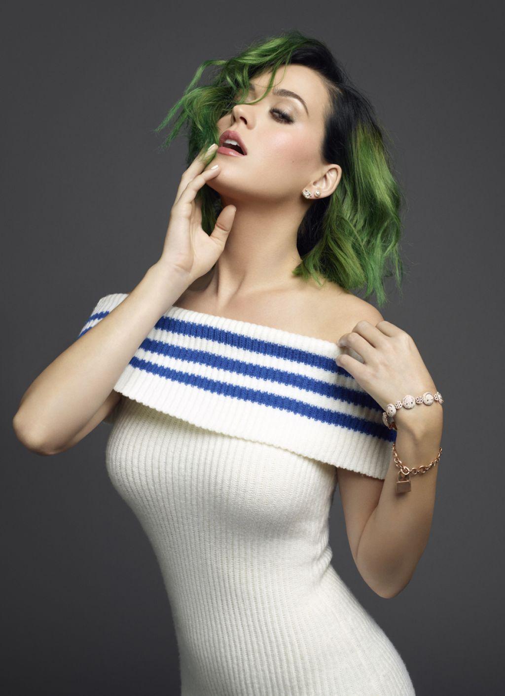 Katy Perry - Photoshoot 2014 (by Lauren Dukoff)