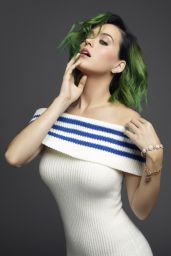 Katy Perry - Photoshoot 2014 (by Lauren Dukoff)