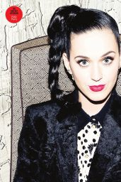 Katy Perry - Time Out London Magazine May 27, 2014