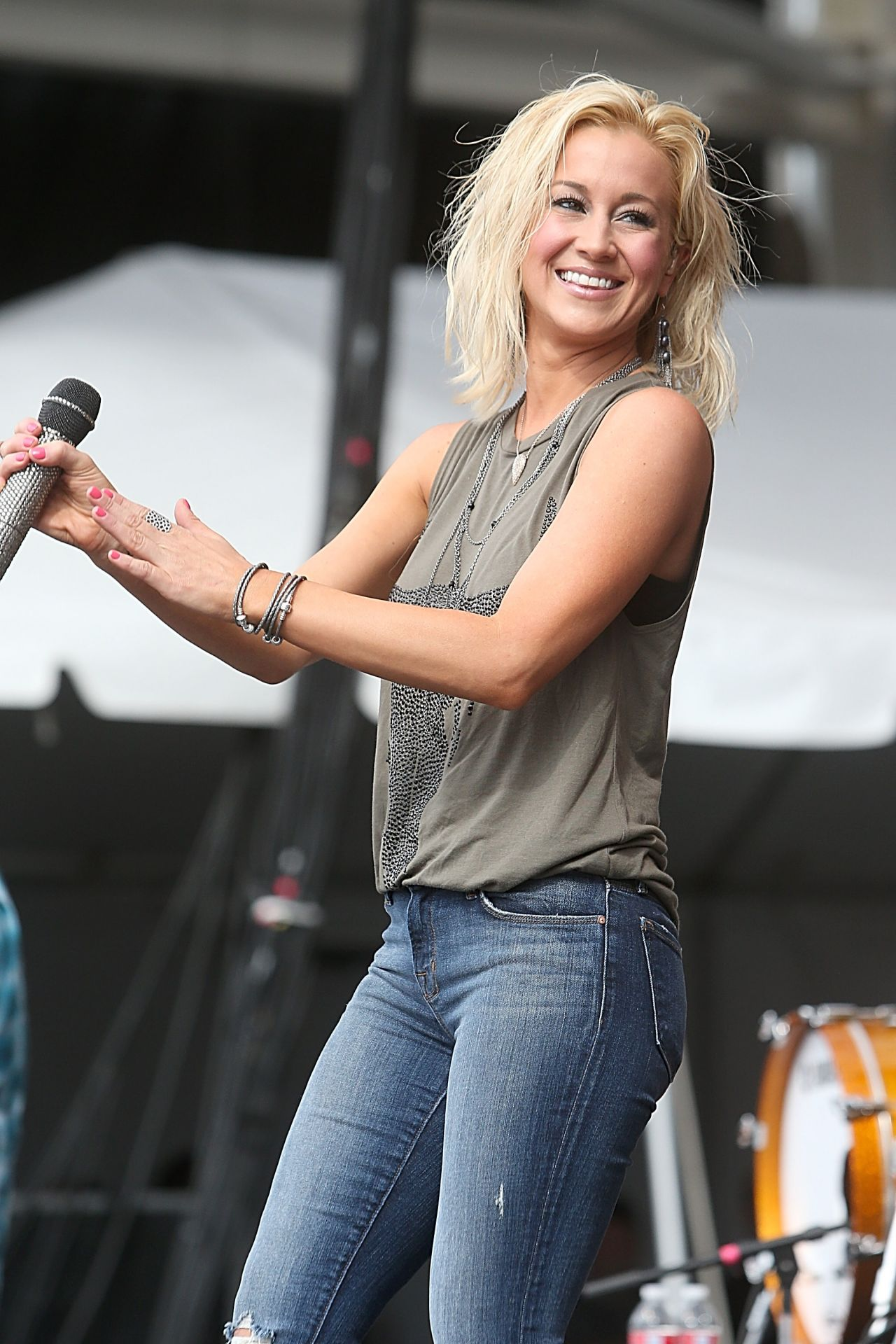 kellie pickler youtube
