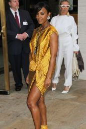 Kelly Rowland - American Ballet Theatre Opening Night Spring Gala 2014