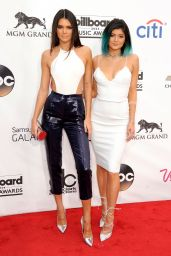 Kendall Jenner Wearing Olcay Gulsen Jumpsuit - 2014 Billboard Music Awards in Las Vegas