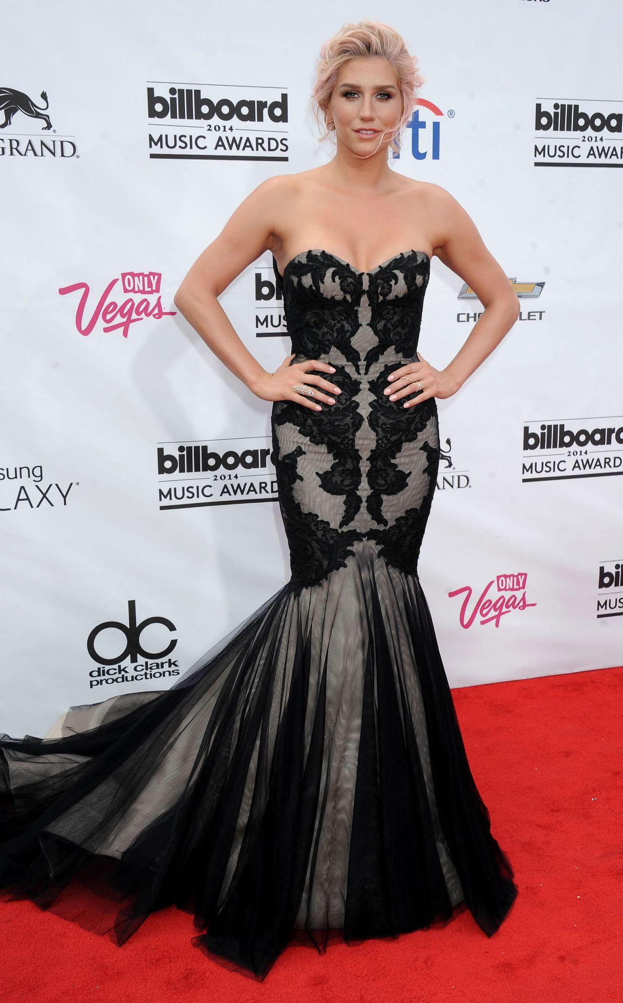 Kesha - 2014 Billboard Music Awards in Las Vegas