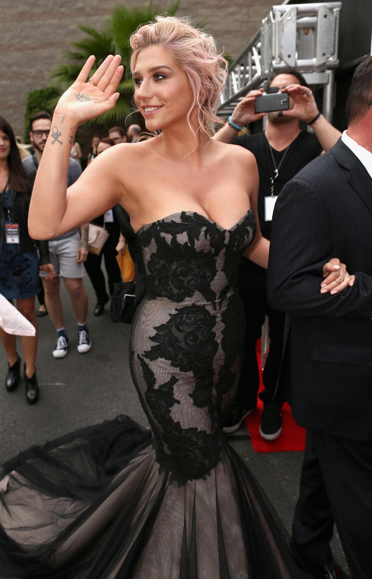 Kesha 2014 Billboard Music Awards In Las Vegas