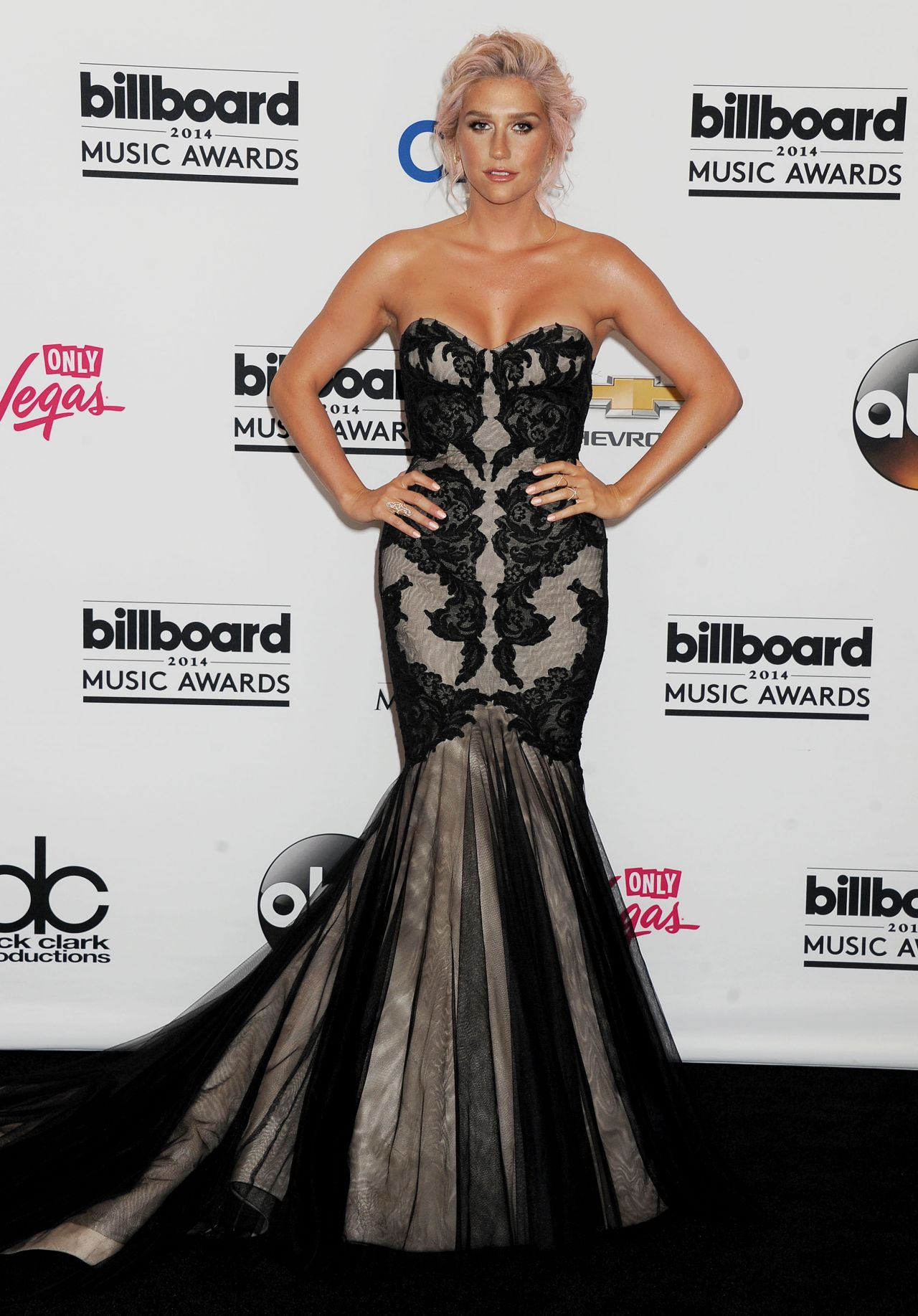 Kesha 2014 Billboard Music Awards In Las Vegas
