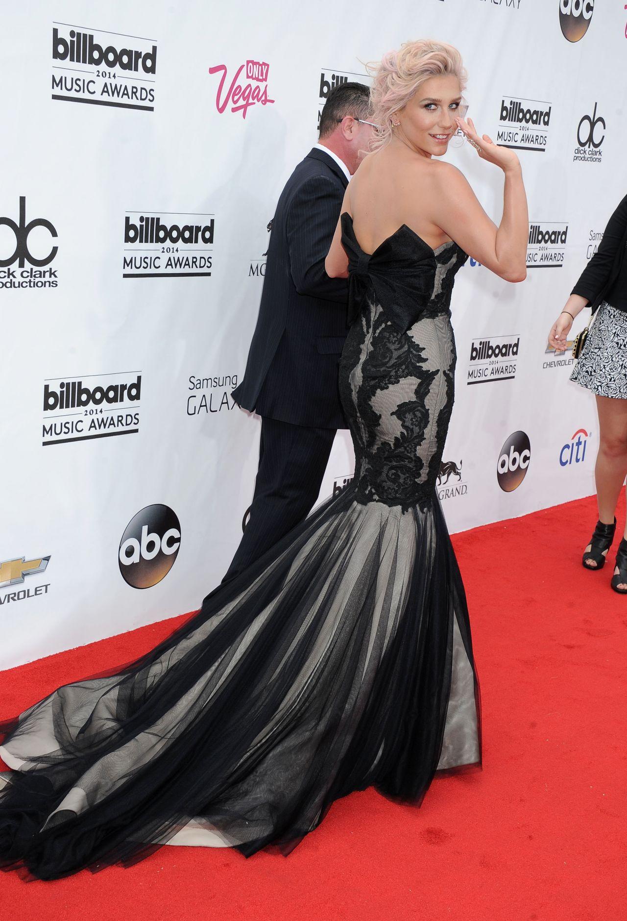 Billboard Music Awards 2016 The Best Hair And Makeup: 2014 Billboard Music Awards In Las Vegas