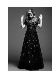 Kiernan Shipka – Scene Magazine 2014 Photoshoot