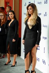 Kim Kardashian - 2014 NBCUniversal Upfront in New York City