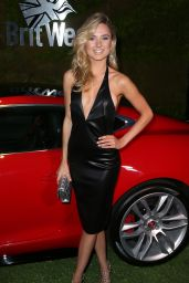 Kimberley Garner - Jaguar And BritWeek Present: A Villainous Affair in LA - May 2014