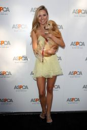 Kimberley Garner - Stars Celebrate the ASPCA
