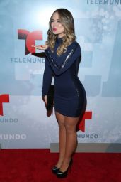Kimberly Dos Ramos - 2014 Telemundo Upfront