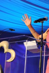 Kimberly Williams-Paisley - 2014 Open Hearts Foundation Gala