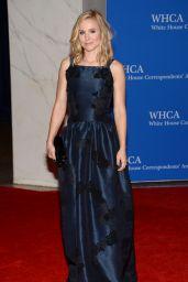 Kristen Bell – 100th Annual White House Correspondents Association Dinner
